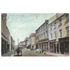 More details for birr main street, co offaly, ireland postcard by hartmann unused