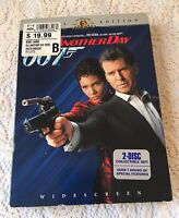 Die Another Day  DVD  2003  2-Disc Set  Widescreen Special Edition