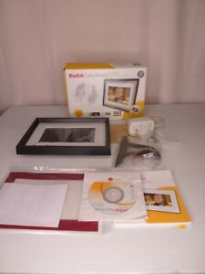 "Kodak EasyShare P720 Medium Size Digital Photo Frame 7"" Quick Touch Multi-border"
