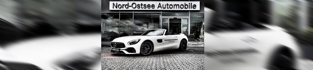 Stern-Shop Nord-Ostsee Automobile