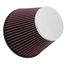 "K&N RF1048 Round Tapered Universal Air Filter Dia.- F: 6"" , 152 mm"