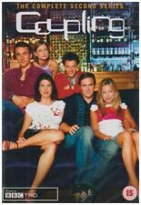 Coupling: Complete Series 2 [DVD] New PAL Region 2