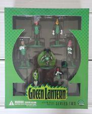 DC Direct Green Lantern PVC Figure Set series two