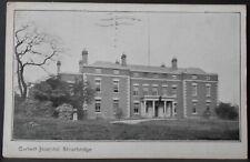 Stourbridge,  Corbett Hospital,  Worcestershire - Posted 1946 - 2342