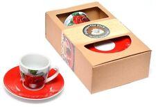 Espressotasse Tasse Tassen Becher Kaffeetasse La Vida Schön, dass es Dich gibt!