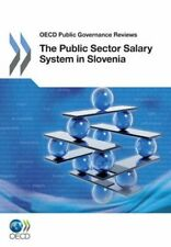 OECD Public Governance Reviews The Public Secto, Publishing,,,