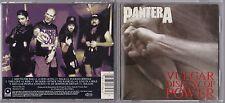 Pantera  - Vulgar Display of Power [PA] (CD, Feb-1992, Atco) GERMANY