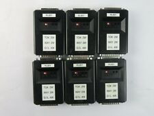 VeriFone Ruby RS-232/RS-485 DCR Converter P/N 13976-01 (Lot of 6)