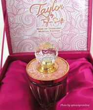 Taylor Swift Perfume EDP Spray 3.4  fl oz Made Of Starlight Musical Edition