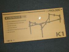 Prologic K1 3 Rod Pod System Carp fishing tackle