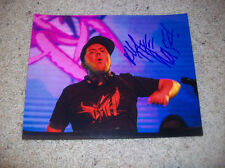 KILL THE NOISE SIGNED AUTOGRAPH EWUN 8x10 PHOTO PHOTO F DJ JAKE STANCZAK