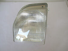 88-89 MERKUR SCORPIO PARK PARKING LAMP LH  LEFT NEW OEM