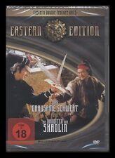 DVD EASTERN DOUBLE FEATURE VOL. 5 - DAS GRAUSAME SCHWERT + BANDITEN VON SHAOLIN