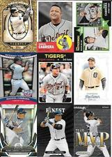 MIGUEL CABRERA 2013 PANINI PRIZM  #MVP10   DETROIT TIGERS  FREE COMBINED S/H