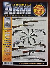 R2   ARMI USATE E ANTICHE N.75 AGOSTO 2011