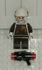 LEGO Star Wars Dengar + Stud Blaster 75167 Minifigure Bounty Hunter Pack