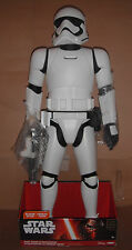 "Star Wars First Order Stormtrooper 31"" Figure New"