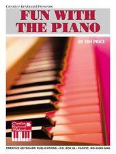 Fun avec le piano