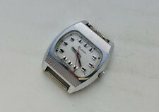 Vintage Soviet Mechanical watch Raketa. good condition. USSR