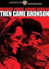 THEN CAME BRONSON (1969 Michael Parks) - Region Free DVD - Sealed