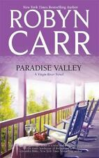 Paradise Valley (Virgin River, Book 7), Robyn Carr, Good Condition, Book
