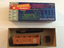 HO Scale Roundhouse Canadian National Caboose in Original Box