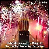 Lefébure-Wély - Organ Works, Vol 3 - Richard Lea (Organ of Liverpool  Audio CD