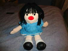 """Rare The Big Comfy Couch Huge Molly Plush Doll 30"""" Doll Never Used"""