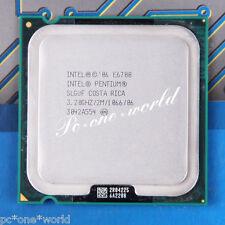 100% OK SLGUF Intel Pentium E6700 3.2 GHz Dual-Core Processor CPU