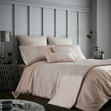 HORIMONO Laces Embroidery Style Duvet Covers Bedding Sets /Bed Spread /C. Covers