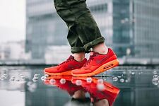 Nike Air Max 1 Ultra Moire Mens Shoe size 7 705297-600 Gym Red/Team Red/UnvrsRed