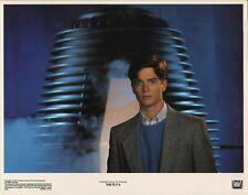 "DAPHNE ZUNIGA & ERIC STOLTZ in ""The Fly II"" - Original SET X 8 Lobby Cards 1989"