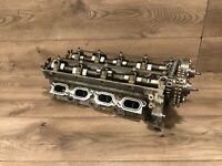 BMW OEM E39 M5 Z8 ENGINE MOTOR LEFT SIDE CAMSHAFT HEAD CYLINDER S62 2000-2003