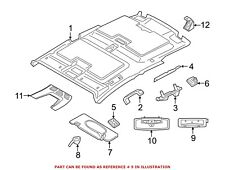 For BMW Genuine Dome Light 63319248671