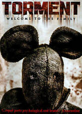 Torment (DVD) WELCOME TO THE FAMILY