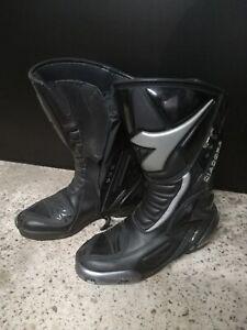 Buy Diadora Motorcycle Boots   eBay