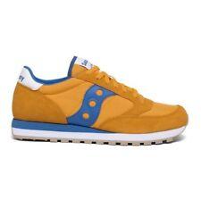 Saucony Jazz O Sneaker Uomo 2044 556 Orange Blue