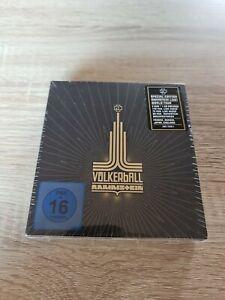 Rammstein Völkerball Special Edition Live World Tour Neu