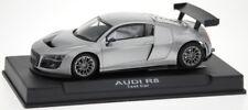 Nsr 801087aw audi r8 test car Silver AW