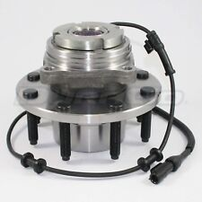 Wheel Bearing & Hub Assembly fits 1999-2005 Ford F-350 Super Duty Excursion F-25