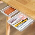 Attachable Adhesive Mini Under Drawer Large 2 pieces