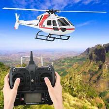 RC Helikopter Ferngesteuerter Hubschrauber 6 Kanal 1106 11000KV Brushless Motor