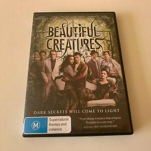 Beautiful Creatures DVD PAL Region 4 Jeremy Irons Emma Thompson