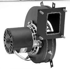 Fasco A222 1-Speed 3000 RPM 1/35 HP York Draft Inducer Motor (115V)