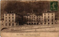 CPA Lyon-Ecole Vétérinaire (427146)