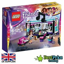 Lego Friends 41103 Pop Star Recording Studio *NEW & SEALED *RETIRED