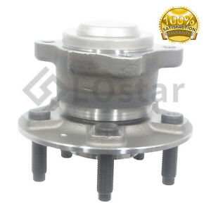 Fits 16-18 Chevrolet Sonic Trax Buick Encore Rear Wheel Hub & Bearing Assembly