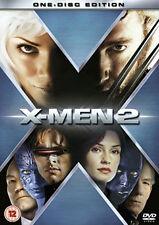 DVD:X MEN 2 - NEW Region 2 UK 61