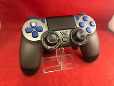Scuf Gaming Infinity4PS PRO Playstation 4 PS4 Controller - Graphite Shell