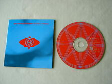 AFRO CELT SOUND SYSTEM Volume 2: Release promo CD album